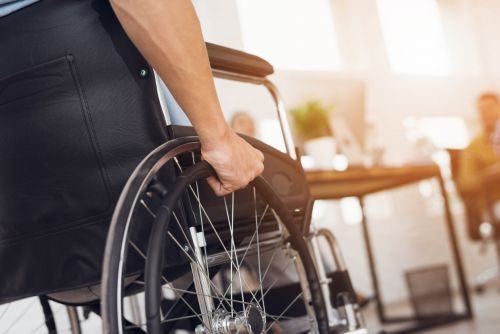 Wheelchair Injuries